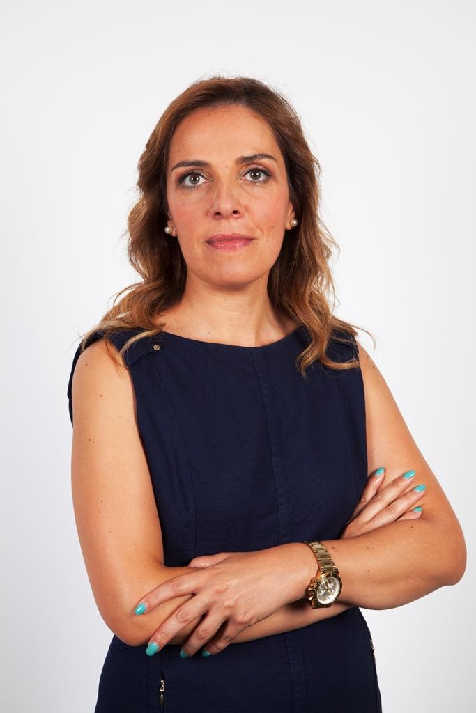 Sofia-Relvas Vice-presidente PS